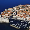 Croatia dubrovnik buildings ships towns HD wallpaper