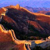 Great wall of china architecture landscapes HD wallpaper