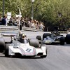 la Formule Un lotus Ronnie Peterson grands espagnol  HD wallpaper