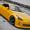 Cars vehicles nissan 350z jdm HD wallpaper