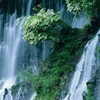 cascades Japon  HD wallpaper