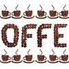 Coffee beans coffy HD wallpaper