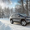 Jeep Grand Cherokee voitures VUS nature  HD wallpaper