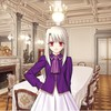Anime girls fate/hollow ataraxia HD wallpaper