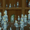 Animation matt groening tv series animated movies HD wallpaper