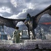 Lord of rings two towers witch king HD wallpaper