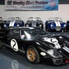 Ford GT40 Shelby автомобили HD wallpaper