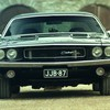 Challenge rt challenger dodge rt muscle cars HD wallpaper