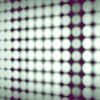 Abstract dots multicolor white HD wallpaper
