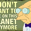 Futurama comics planets meme professor farnsworth HD wallpaper