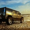 Hummer automobiles cars races racing HD wallpaper