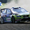Focus wrc world rally championship drifting cars HD wallpaper