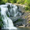 Bald river falls tennessee HD wallpaper