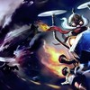 Video games clouds league of legends battles corki HD wallpaper