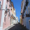 Brazil buildings historic streets HD wallpaper