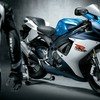 Suzuki bike gsxr motorbikes motorsports HD wallpaper