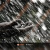 Smashing magazine hands rain statues HD wallpaper