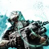 futuristinis ginklų technologija Ghost Recon ateities kareivis  HD wallpaper