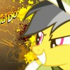 My little pony daring do HD wallpaper