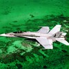 F18e Super Hornet militaire d'avions  HD wallpaper