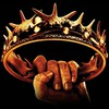Game of thrones crowns HD wallpaper