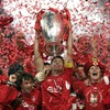 Champions league cup liverpool fc soccer sports HD wallpaper