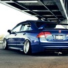 Cars honda civic si HD wallpaper