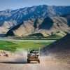 Afghanistan landscapes men military mountains HD wallpaper