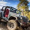 Jeep mountains HD wallpaper