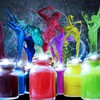People paint splash HD wallpaper