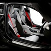 Mercedesbenz slr mclaren car interiors interior HD wallpaper