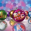 Cartoon christmas HD wallpaper