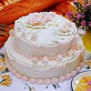 Ymmy fresh cream cake HD wallpaper