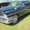 1958 Buick  HD wallpaper