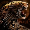 A stunning tiger HD wallpaper
