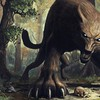 Creatures fantasy art forests wolves HD wallpaper