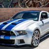 Ford mustang cars HD wallpaper