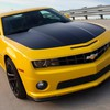 Cars sports yellow race tracks chevrolet camaro 1le HD wallpaper