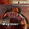 Видео игры инженер TF2 Team Fortress 2 инженеры  HD wallpaper