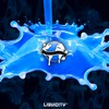 Abstract drum and bass liquicity HD wallpaper