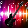Black fender bass guitar HD wallpaper