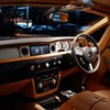 Rolls royce phantom cityscapes coupe dashboards HD wallpaper