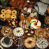 Donuts and pastries HD wallpaper