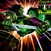 Hulk comic character incredible marvel comics superheroes HD wallpaper