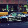 Wtcc bmw 320si racing cars race tracks HD wallpaper