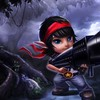 League of legends tristana video games HD wallpaper