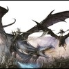 Fantasy dragons warhammer high elf dark HD wallpaper