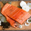 Food salmon HD wallpaper