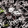 Artwork comics graffiti HD wallpaper