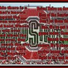 The buckeye battle cry HD wallpaper